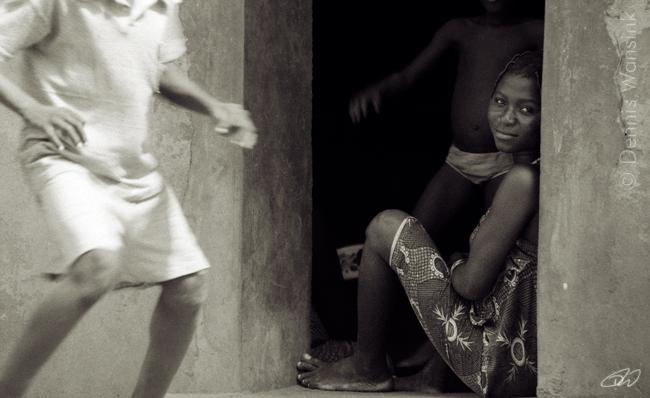 Benin, West-Africa